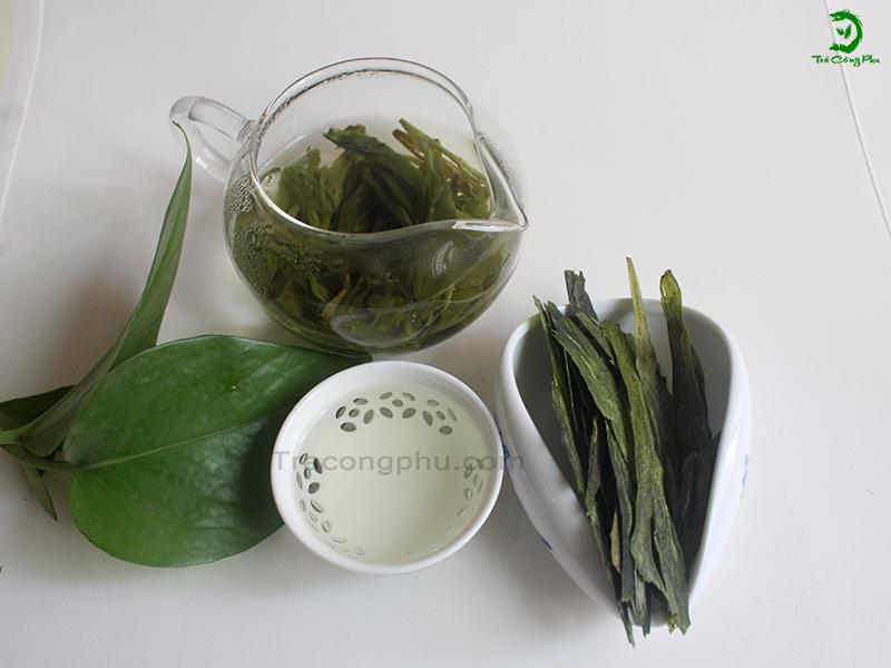 Trà Thái Bình Hầu Khôi
